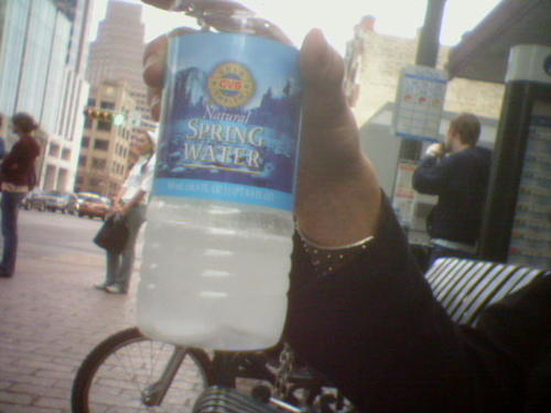 Alka Seltzer Plus Water-Day Two of SXSW