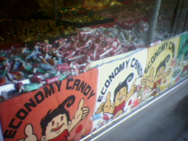 Economy Candy Two